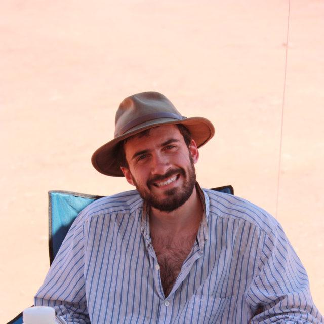 Andrew Durso